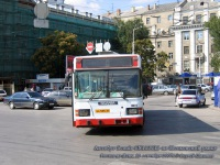 Ростов-на-Дону. Scania CN113CLL ка555