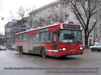 Ростов-на-Дону. Scania CN113CLL ка595