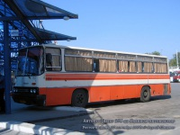 Ростов-на-Дону. Ikarus 256 ка606