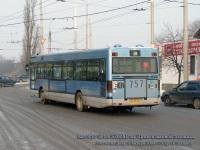Ростов-на-Дону. Setra S300NC ка757