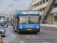 Ростов-на-Дону. МАЗ-103 кв531