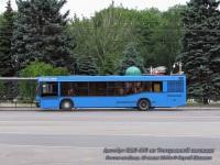 Ростов-на-Дону. МАЗ-103 кв533
