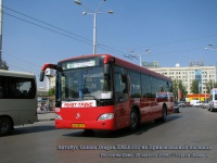 Ростов-на-Дону. Golden Dragon XML6102 кв542