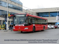 Ростов-на-Дону. Golden Dragon XML6112 кв549