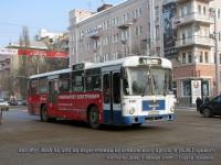 Ростов-на-Дону. MAN SL200 м147нх