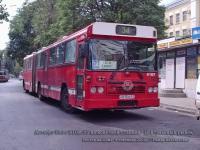 Ростов-на-Дону. Volvo B10M-55 м813ме