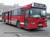 Ростов-на-Дону. Volvo B10M-60 м885му
