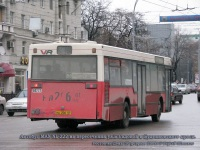 Ростов-на-Дону. MAN NL222 ма206
