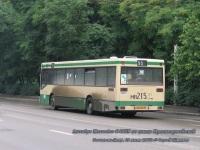 Ростов-на-Дону. Mercedes O405N ма215