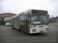 Ростов-на-Дону. Mercedes O405N ма217