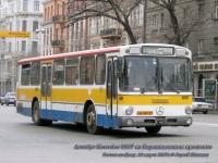 Ростов-на-Дону. Mercedes O307 ма347