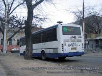 Ростов-на-Дону. ГолАЗ-5256 ма601