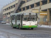 Ростов-на-Дону. ЛиАЗ-5256 ма735