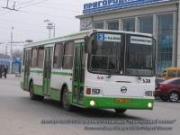 Ростов-на-Дону. ЛиАЗ-5256 ма738