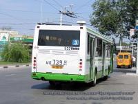 Ростов-на-Дону. ЛиАЗ-5256 ма739