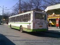 ЛиАЗ-5256 ма758