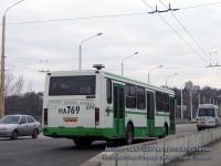 Ростов-на-Дону. ЛиАЗ-5256 ма769