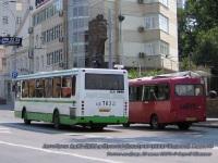 Ростов-на-Дону. ЛиАЗ-5256 ма783, Hyundai County SWB кв049