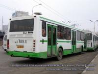 Ростов-на-Дону. ЛиАЗ-5256.45 ма789