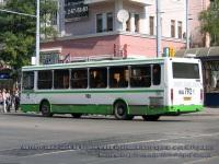 Ростов-на-Дону. ЛиАЗ-5256.45 ма792