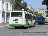 Ростов-на-Дону. ЛиАЗ-5256 ма795