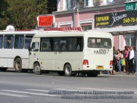 Ростов-на-Дону. Hyundai County SWB ма810