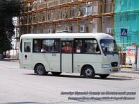 Ростов-на-Дону. Hyundai County SWB ма815