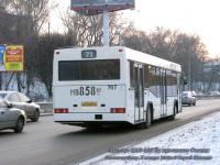 Ростов-на-Дону. МАЗ-103 мв858