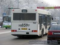 Ростов-на-Дону. МАЗ-103.065 мв859