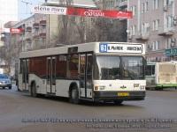 Ростов-на-Дону. МАЗ-103 мв867