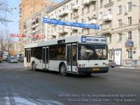 Ростов-на-Дону. МАЗ-103 мв870