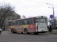 Ростов-на-Дону. Mercedes O305 о032ес