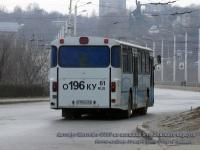Mercedes O305 о196ку