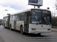Ростов-на-Дону. Mercedes O345G о552вт