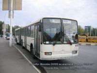 Mercedes O345G р058вр
