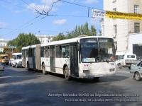 Ростов-на-Дону. Mercedes O345G р097вр