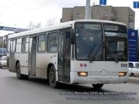 Ростов-на-Дону. Mercedes-Benz O345 р746ан