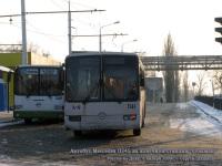 Ростов-на-Дону. Mercedes O345 р755ан