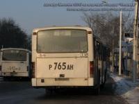 Ростов-на-Дону. Mercedes O345 р765ан