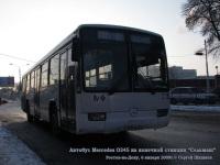 Mercedes-Benz O345 р765ан