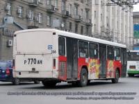 Ростов-на-Дону. Mercedes-Benz O345 р770ан