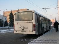 Ростов-на-Дону. Mercedes-Benz O345 р793ан