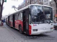 Ростов-на-Дону. Mercedes O345 р794ан