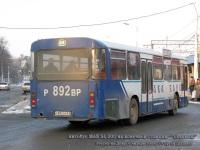 Ростов-на-Дону. MAN SL-200 р892вр