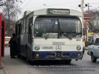 Ростов-на-Дону. Mercedes O305 т231ех