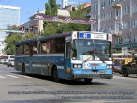 Ростов-на-Дону. Ajokki City (Scania K112CL) т367ех