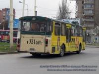 Ростов-на-Дону. Mercedes O305 т751ов