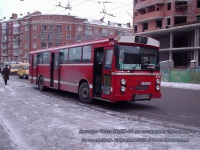Ростов-на-Дону. Säffle (Volvo B10M-60) х103ке