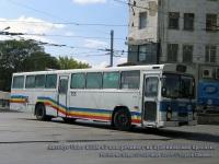 Ростов-на-Дону. Säffle (Volvo B10M-65) х349еа