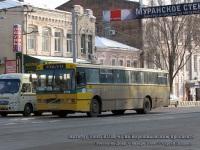 Ростов-на-Дону. Volvo B10M-65 х708кт